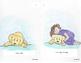 "Beginning Reader Book:  ""Tim, Deb, and Dog"""