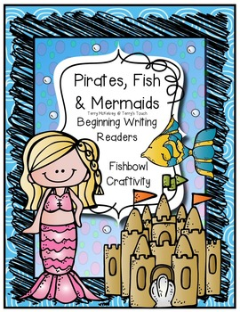 Beginning Readers with Craftivity