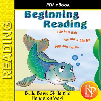 Beginning Reading (Reading Level 1)