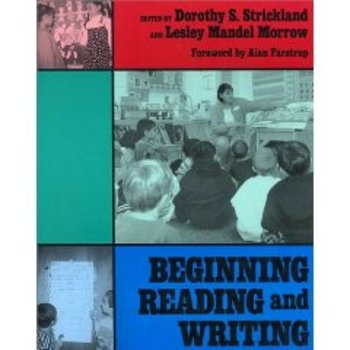 Beginning Reading and Writing