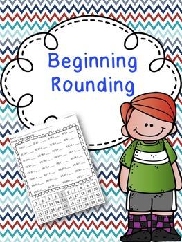 Beginning Rounding (up to 100)