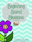 Beginning Sound Blossoms