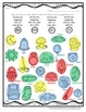 Beginning Sound Color Pages (Words Their Way) U1 Sorts 1-5