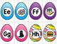 Beginning Sound Letter Easter Egg Sort