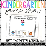 Beginning Sound PowerPoints