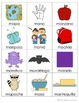Beginning Sound Recognition: Initial Sound Board Game - MP