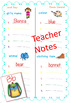 Scattergories Lower Primary Beginning Sounds and Vocabular