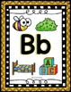 Beginning Sounds Posters