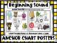 BUNDLED Beginning Sounds ACTIVITIES (centers-printables-so