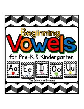 Beginning Vowels