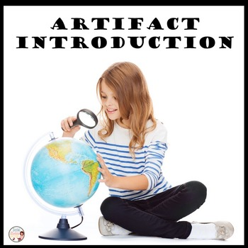 Back to School - Artifact Introduction Primary Source Activity