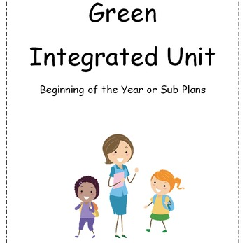 Beginning of the year Get to know you, Sub plan ESL ELL CC