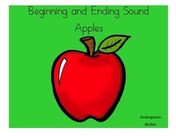 Beginning or Ending Apples