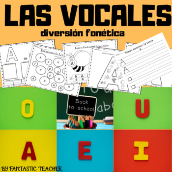 Beginning sounds in Spanish - Sonidos iniciales - Diversio