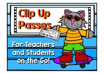Reward Passes: Clip Up Pass for Positive Feedback