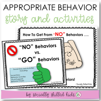 SOCIAL SKILLS: Behavior Support Activities