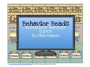 Behavior Beads ( Blockbuster Behavior edition)