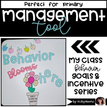 Behavior Bites ~ May