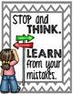 Behavior Book- A Classroom Management Plan {EDITABLE}