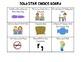 Behavior Chart Launching Pack