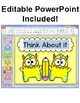 Behavior Chart - Monster Theme Classroom Decor