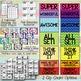 Behavior Clip Chart & Calendars!