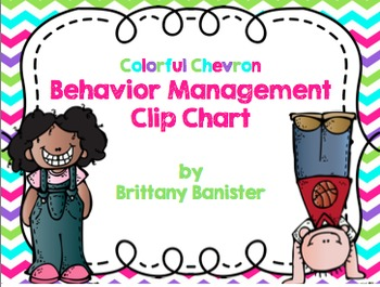 Behavior Clip Chart and Management System