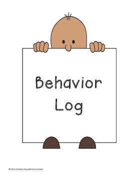 Behavior Log
