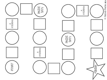 Behavior Management: Sticker Chart