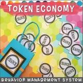 Token Economy Behavior Management System (Positive Reinfor