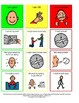 Behavior Sheets and Visuals for the Classroom