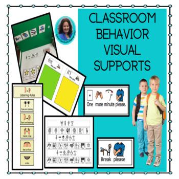 Behavior Supports Bundle