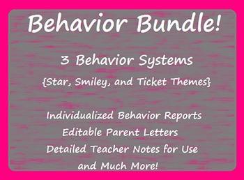 Behavior System Bundle