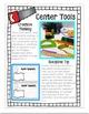 TEACHER TOOLBOX Classroom and Behavior Management plus Cen