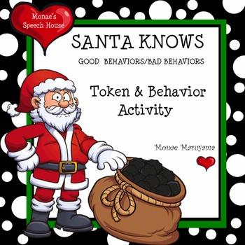 Behaviors Autism Christmas