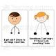 Behaviour / Behavior Social Story