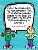 Behaviour Support: Exploring Values