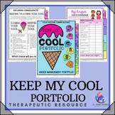 Behaviour Support: My Anger Managment Workbook