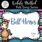 Bell Horses  {Ta Rest} {La}