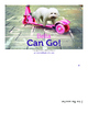 """Bella Can Go"" by Michele Dufresne (BOOK Level A/1)"
