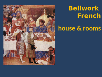 Bellwork French house & rooms