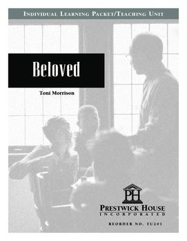 Beloved Teaching Unit