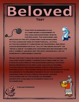 Beloved Test