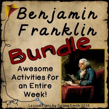 Ben Franklin Bundle