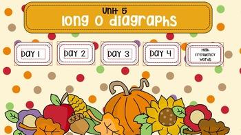 Benchmark Literacy 2nd Grade Phonics Unit 5