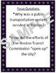 Beneath the Streets of Boston by Joe McKendry - Imagine It