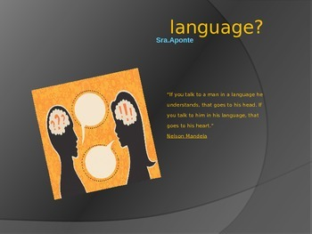 Benefits of Learning a World Language