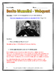 Benito Mussolini - Webquest with Key (World War Two) WWII