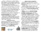Benjamin Franklin- A biography minibook with draw & write
