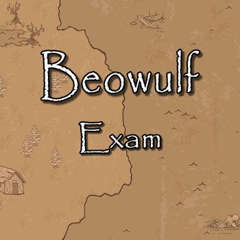 Beowulf Exam (Unabridged)